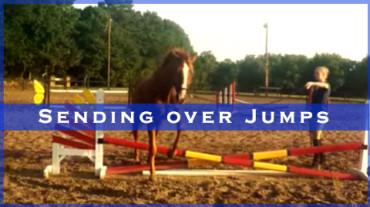 Sending Over Jumps