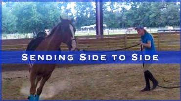Sending Side to Side